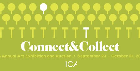 Connect & Collect: 37th Annual Art Exhibition and Auction at the San Jose Institute of Contemporary Art