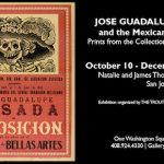 Jose Guadalupe Posada and the Mexican Penny Press: Prints from the Collection of David J. Sellers