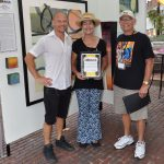 MOSAICS Fine Art Festival Announces 2017 Award of Recognition Winners
