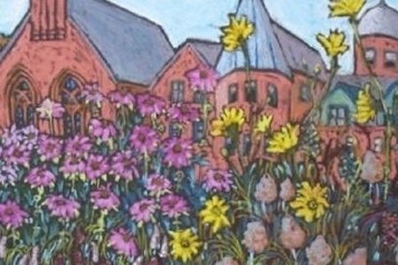 Park Slope Windsor Terrace Artists Open Studio Tour