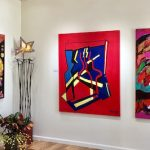 "Fraser Leonard Fine Art Gallery Hosts Second Annual ""Black Friday 1/2 Price Art Show"""