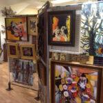 "Fraser Leonard Fine Art Gallery is hosting its second annual ""Black Friday 1/2 Price Art Show"""