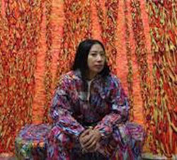 BMA ANNOUNCES INSTALLATION BY ARTIST PHAAN HOWNG