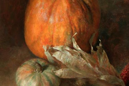 Michener Art Museum Announce Henriette Wyeth and Peter Hurd Exhibition