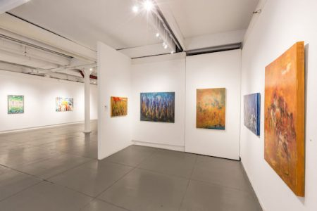 The 33rd Chelsea International Fine Art Competition