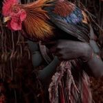 "THROCKMORTON FINE ART announce WILLIAM ROPP  ""TAFARI – He Who Inspires Awe"""