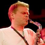 440 Gallery presents Briggan Krauss on Saxophone