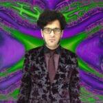 440 Gallery announces Neel Murgai: Harmonic Infinity Loops
