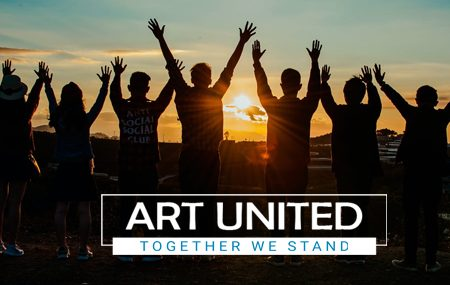United – Artists Relief Art Competition