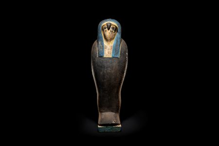 Hindman  Antiquities and Islamic Art auction brings nearly 1 million