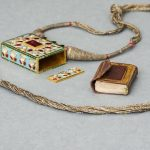 Illuminated manuscripts and Bejewelled Works of Art from the Royal Collection on Display