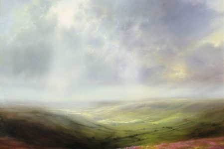 "York Fine Arts Announces ""Clare Haley: Light of Yorkshire"" Exhibition"