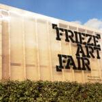 Frieze Cancels London Fairs Due to Coronavirus