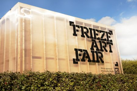 Frieze Cancels London Fairs Due to Coronavirus
