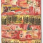 """National Gallery of Art acquires """"I See Red: Target"""" by Jaune Quick-to-See Smith"""