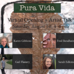 440 Gallery Announce Pura Vida Fundraiser Virtual Opening