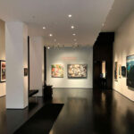 Forum Gallery Reopens with New Exhibition