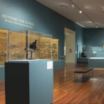 UMFA Galleries Reopening