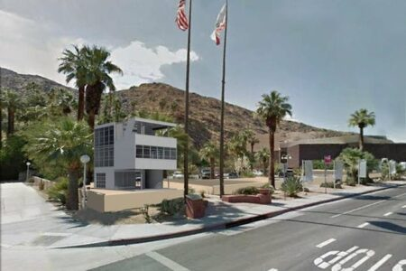 Palm Springs Art Museum to Exhibit Aluminaire House