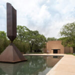 The Glass House Presents A New Campus for the Rothko Chapel