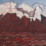 Marsden Hartley Painting for Auction Sale