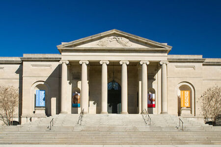 Baltimore Museum of Art Announces Exhibition New Works by Four Local Artists