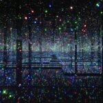 Tate Modern Presents Yayoi Kusama: Infinity Mirror Room