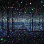 Tate Modern announces Yayoi Kusama: Infinity Mirror Room