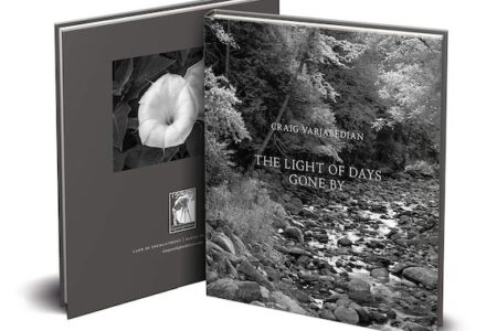 The Light of Days Gone By: Photographs by Craig Varjabedian