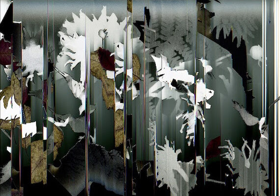 440 Gallery presents Impressions by Leigh Blanchard