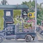 440 Gallery Announce Brooklyn Local by Susan Greenstein